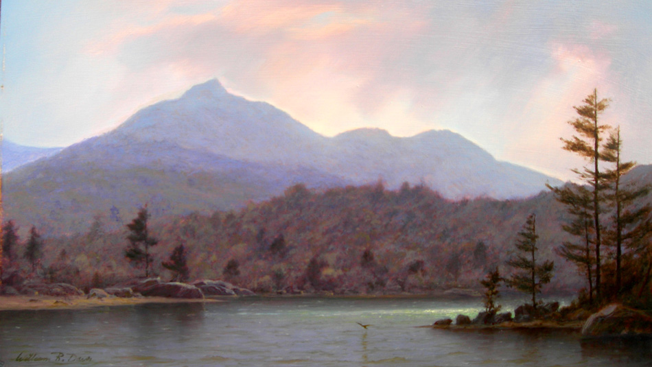 354446cf9 William R Davis White Mountain Paintings